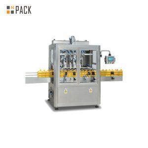 Automaatne pasta täitmise masin toiduõli, kastme valmistamiseks