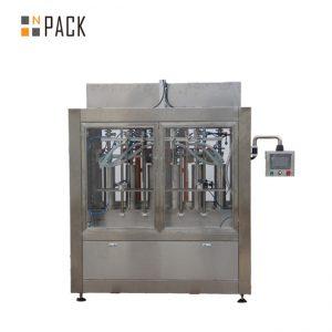 tehase keemilise vedeliku täitmise masin
