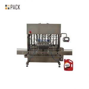 Automaatne vedelate villimisseadmete 50ml meditsiinilise alkoholi täitmise masin
