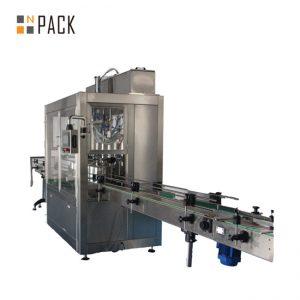 GMP CE ISO sertifikaat humiinhappe vedela väetise täitmise masin