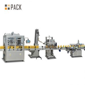 mooskolbtäidise masin, automaatne kuuma kastme täitmise masin, chili-kastme tootmisliin