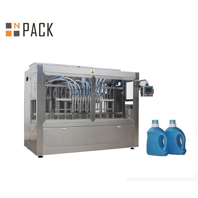 Liner-tüüpi mootoriõli tootmisliini määrdeõli täitmise masin