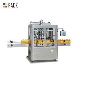 Pesuvedeliku täitmise masin / WC-puhastusvahendi täitmise masin / pesuvahendi täitmise seade