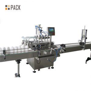 Automaatne 5-liitrine lemmikloomapudeli toiduõli täitmise masin