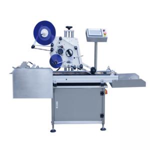 lameda ülaosaga isekleepuv märgistusmasin